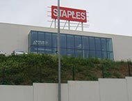 Staples / Office Center de Ermesinde